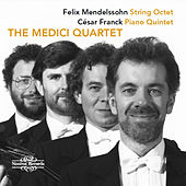 Mendelssohn & Franck: Works for String Quartet de Medici String Quartet