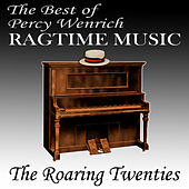 The Best Of Percy Wenrich - Ragtime Music de The Roaring Twenties