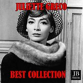 Best Collection von Juliette Greco