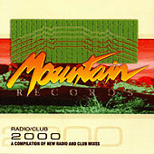 Mountain Radio/Club 2000 de Various Artists