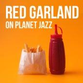 Red Garland on Planet Jazz de Red Garland