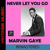 Never Let You Go by Marvin Gaye