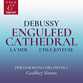 Debussy: Engulfed Cathedral by Philharmonia Orchestra
