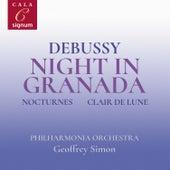 Debussy: Night in Granada by Philharmonia Chorus