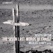 Haydn: The 7 Last Words of Christ, Hob.XX/1C de Nicolas Stavy