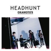 Headhunt - EP von Okamoto's