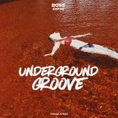 Underground Groove de Various