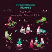 Nick & Astro's Instrumentals, Remixes & B-Sides von Potatohead People