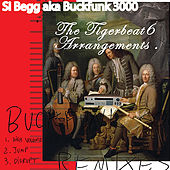 Si Begg aka Buckfunk 3000: The Tigerbeat6 Arrangements by Various Artists