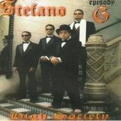 DJ Stefano 6 High Society by Various