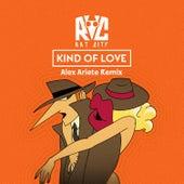 Kind of Love (feat. Isak Heim) [Alex Ariete Remix] by Rat City