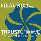 Final Riot by DJ Sylas