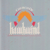 Church of Hawkwind de Hawkwind