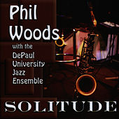 Solitude by Phil Woods