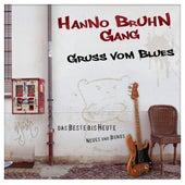 Gruß vom Blues de Hanno Bruhn Gang