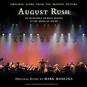 August Rush (Original Score From The Motion Picture) de Mark Mancina