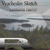 Kandalaksha Tunes EP de Various