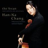 The Swan von Han-na Chang