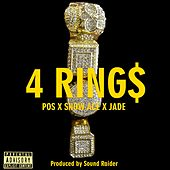 4 Ring$ by P.O.S (hip-hop)