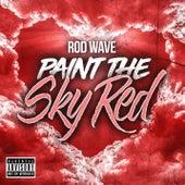 Paint The Sky Red von Rod Wave