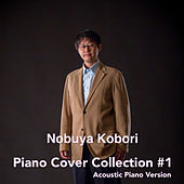 Piano Cover Collection #1 by Various Artists