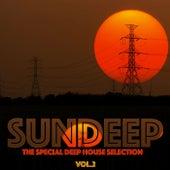 Sundeep, Vol. 2 (The Special Deep House Selection) de Various Artists