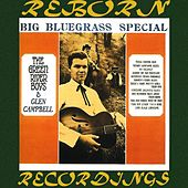 Big Bluegrass Special (HD Remastered) de Glen Campbell