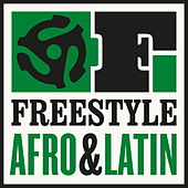 Freestyle: Afro & Latin by Various Artists