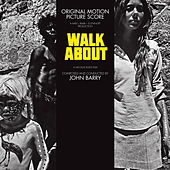 Walkabout (Original Motion Picture Soundtrack) van John Barry