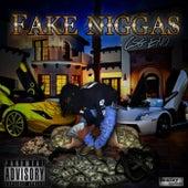 Fake Niggas by LilEno