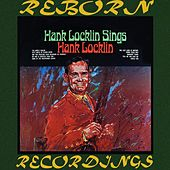 Sings Hank Locklin (HD Remastered) de Hank Locklin