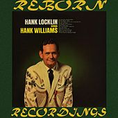 Sings Hank Williams (HD Remastered) de Hank Locklin