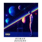 Human Designs de Chriz Milly