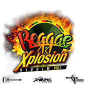 Reggae Xplosion Riddim Vol.1 de Various Artists