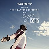 The Boarding Sessions by Sean Jones