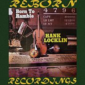 Born to Ramble (HD Remastered) de Hank Locklin