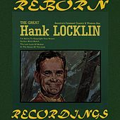 The Great Hank Locklin (HD Remastered) de Hank Locklin