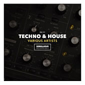 Techno & House - EP von Various Artists