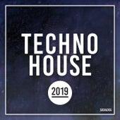Techno House 2019 - EP von Various Artists