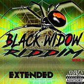 Black Widow Riddim, Vol. 1 (Extended) by Various Artists