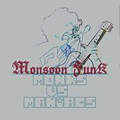 Monsoon Funk de The Monks