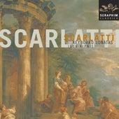 Domenico Scarlatti - Keyboard Sonatas by Igor Kipnis