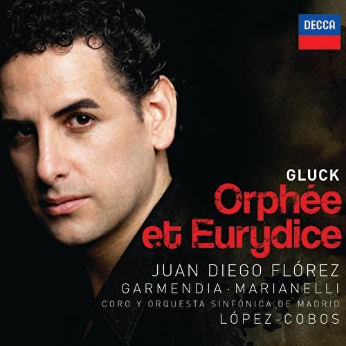 Gluck: Orfée et Euridice by Various Artists