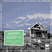Deep 4 Compilation de Various Artists