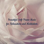 Beautiful Soft Piano Music for Relaxation and Meditation von Various Artists