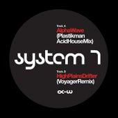 AlphaWave / HPD de System 7