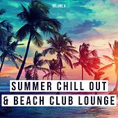 Summer Chill out & Beach Club Lounge, Vol. 4 de Various Artists