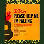 Please Help Me I'm Falling (HD Remastered) de Hank Locklin