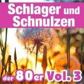 Schlager und Schnulzen der 80er: Vol. 3 von Various Artists