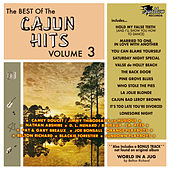 The Best of the Cajun Hits, Vol. 3 de Various Artists